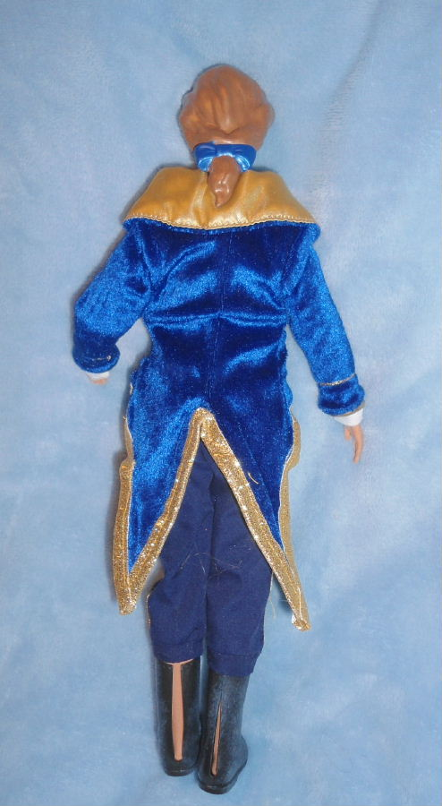 Prince Adam From Beauty Amp The Beast 12 Doll